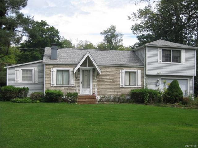 9701 Kenmore Street, Evans, NY 14006 (MLS #B1147897) :: BridgeView Real Estate Services