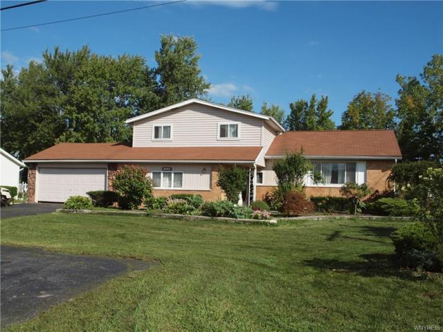 7220 Colonial Drive, Niagara, NY 14305 (MLS #B1148213) :: BridgeView Real Estate Services