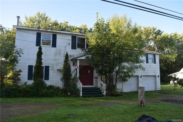 719 Beach Road, Evans, NY 14006 (MLS #B1148306) :: BridgeView Real Estate Services
