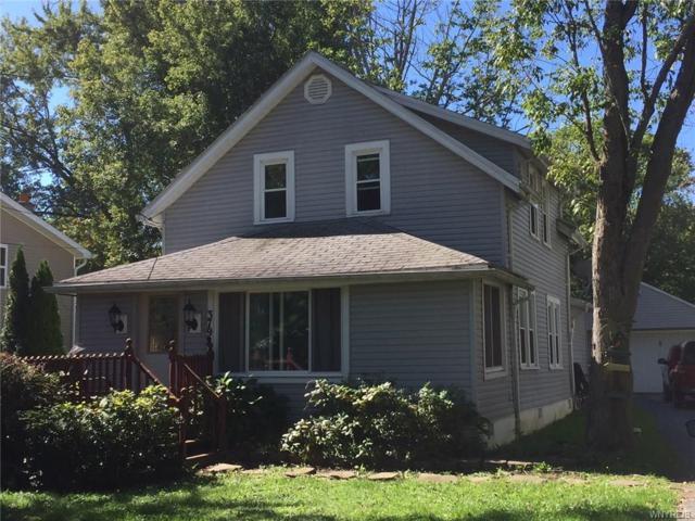 379 Central Avenue, Evans, NY 14006 (MLS #B1148549) :: BridgeView Real Estate Services