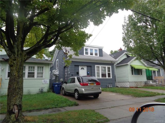648 Lasalle Avenue, Buffalo, NY 14215 (MLS #B1148597) :: Updegraff Group