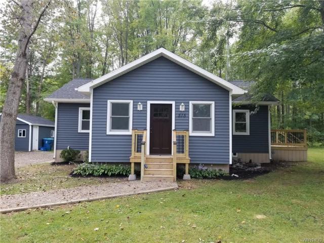 515 Madison Avenue, Evans, NY 14006 (MLS #B1148626) :: BridgeView Real Estate Services