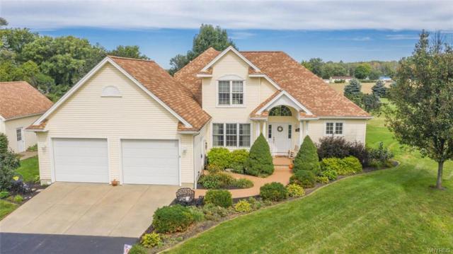 2558 W Church Street, Eden, NY 14057 (MLS #B1148694) :: BridgeView Real Estate Services