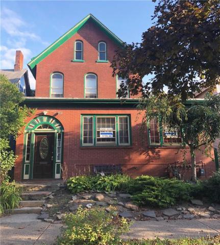 353 Porter Avenue, Buffalo, NY 14201 (MLS #B1148699) :: BridgeView Real Estate Services