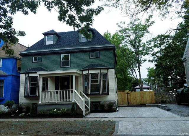 292 15th Street, Buffalo, NY 14213 (MLS #B1148787) :: BridgeView Real Estate Services
