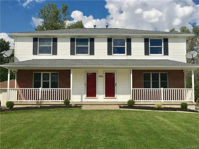 1714 Como Park Boulevard, Lancaster, NY 14043 (MLS #B1148812) :: BridgeView Real Estate Services