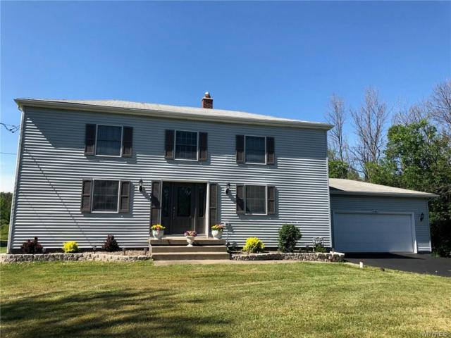 4852 William Street, Lancaster, NY 14086 (MLS #B1148918) :: The CJ Lore Team | RE/MAX Hometown Choice