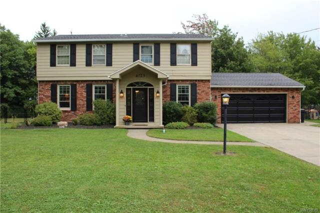 4725 Pinecrest, Boston, NY 14057 (MLS #B1148926) :: The CJ Lore Team | RE/MAX Hometown Choice