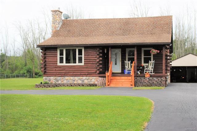 1579 Eden Evans Center Road, Evans, NY 14006 (MLS #B1148984) :: BridgeView Real Estate Services