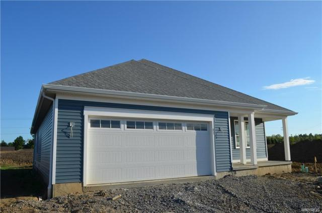 11 Saybrook Drive, Lancaster, NY 14086 (MLS #B1149377) :: BridgeView Real Estate Services