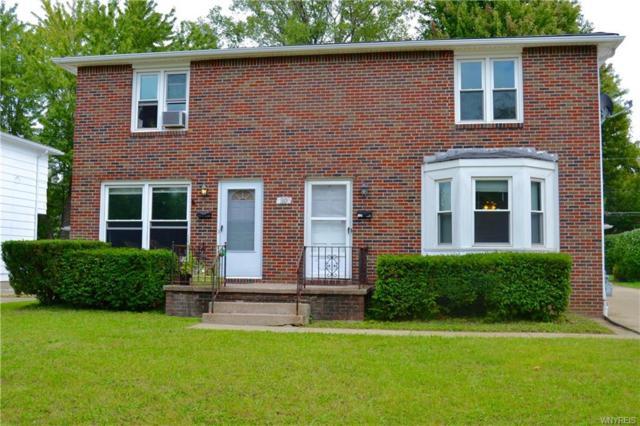 90 W Summerset Lane, Amherst, NY 14228 (MLS #B1149404) :: The Rich McCarron Team
