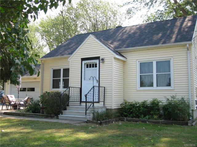 1415 Seneca Creek Road, West Seneca, NY 14224 (MLS #B1149443) :: BridgeView Real Estate Services