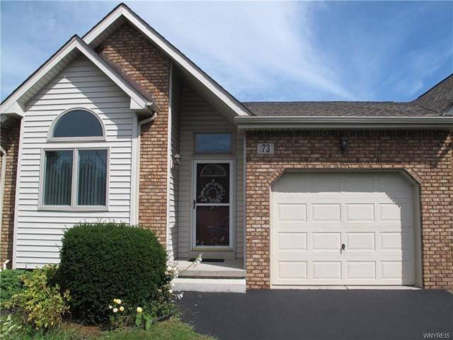 73 Das Court, Amherst, NY 14221 (MLS #B1149479) :: BridgeView Real Estate Services