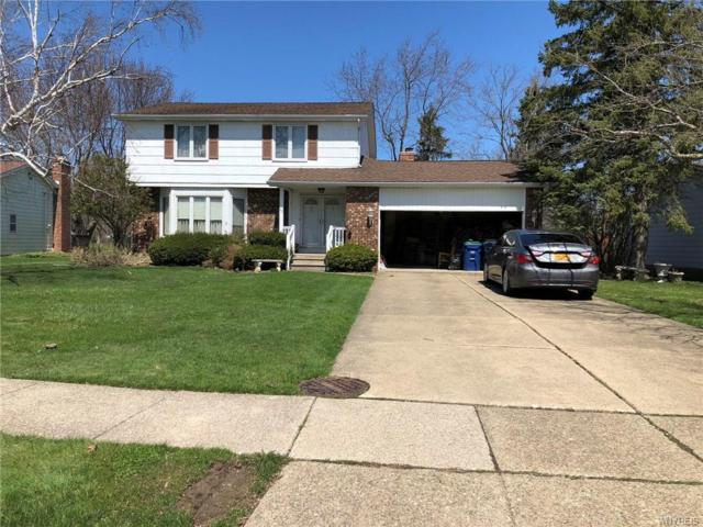 46 Countryside Lane, Amherst, NY 14221 (MLS #B1149481) :: BridgeView Real Estate Services
