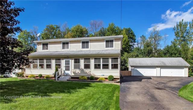 810 Beach Road, Evans, NY 14006 (MLS #B1149580) :: BridgeView Real Estate Services