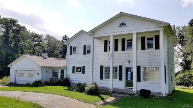 3317 W Oak Hill Road, Ellicott, NY 14701 (MLS #B1149653) :: The CJ Lore Team | RE/MAX Hometown Choice