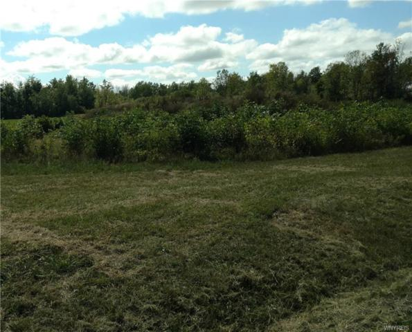 7695 Northfield Road, Clarence, NY 14032 (MLS #B1149730) :: BridgeView Real Estate Services