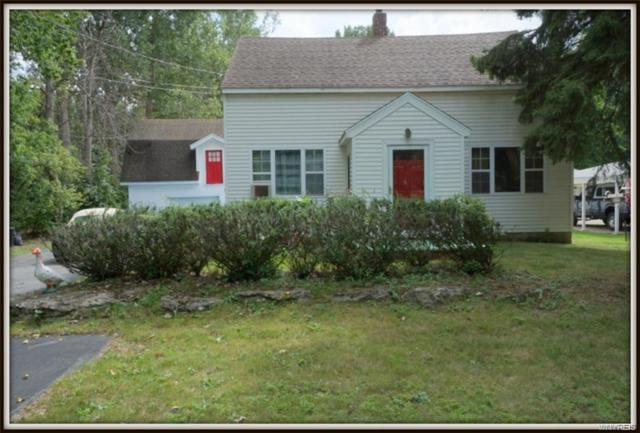 2667 Wehrle Drive, Amherst, NY 14221 (MLS #B1149731) :: BridgeView Real Estate Services