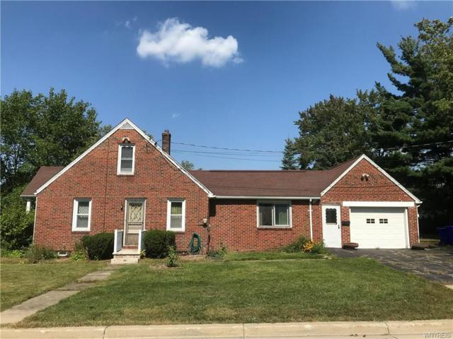5 Belmont Drive, West Seneca, NY 14224 (MLS #B1149776) :: BridgeView Real Estate Services