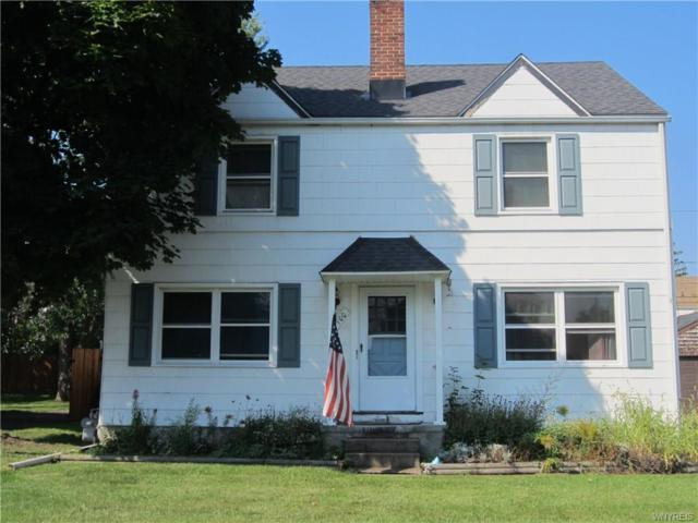 100 Virginia Road, Cheektowaga, NY 14225 (MLS #B1149779) :: The Chip Hodgkins Team