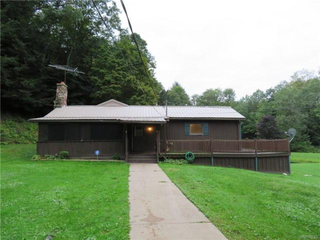 738 Butternut Brook Road, Genesee, NY 14770 (MLS #B1149993) :: BridgeView Real Estate Services