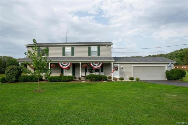 8896 Woodview Drive, Colden, NY 14033 (MLS #B1150017) :: Updegraff Group