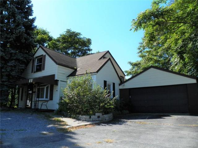 4296 Harris Hill Road, Clarence, NY 14221 (MLS #B1150030) :: BridgeView Real Estate Services