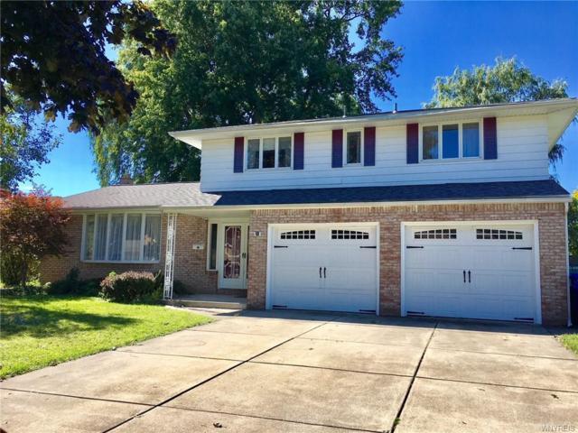 21 Parkside Drive, West Seneca, NY 14224 (MLS #B1150077) :: BridgeView Real Estate Services
