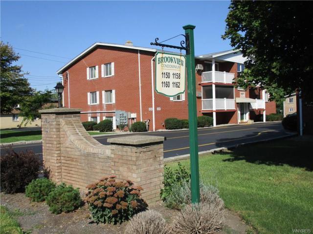 1150 Indian Church Rd #5 Road #5, West Seneca, NY 14224 (MLS #B1150128) :: BridgeView Real Estate Services