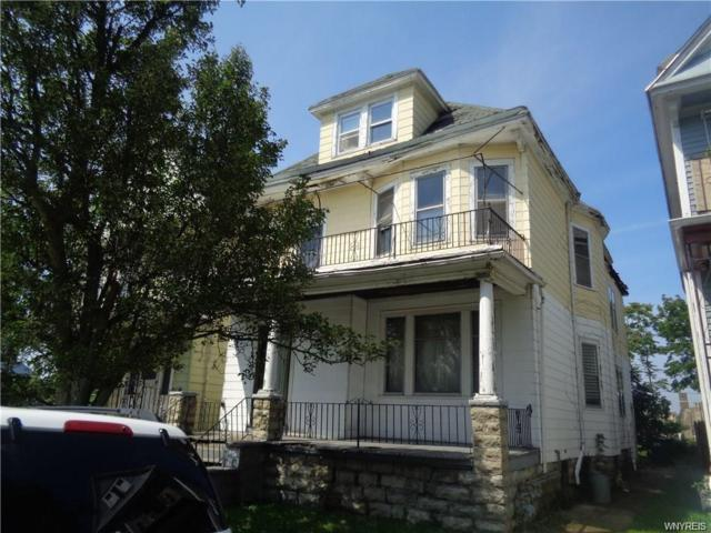 6 Winslow Avenue, Buffalo, NY 14208 (MLS #B1150152) :: BridgeView Real Estate Services