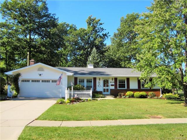 382 Woodward Crescent, West Seneca, NY 14224 (MLS #B1150197) :: BridgeView Real Estate Services