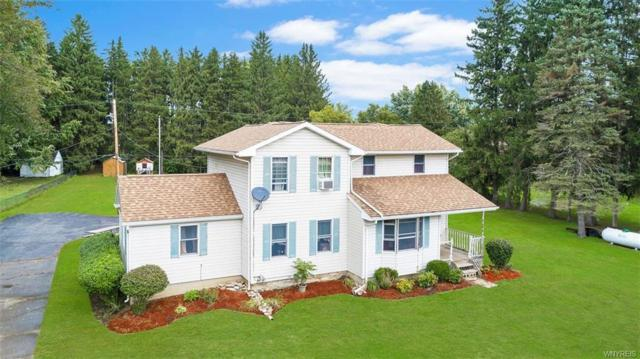12740 Koepsel Road, Newstead, NY 14001 (MLS #B1150623) :: BridgeView Real Estate Services