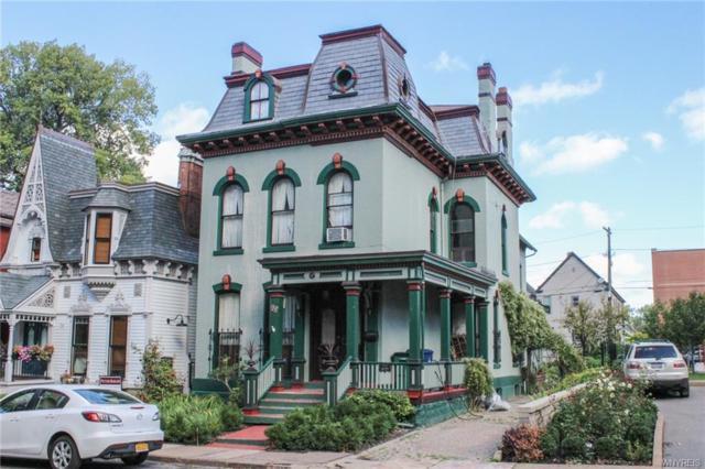 69 Johnson Park, Buffalo, NY 14201 (MLS #B1150964) :: Updegraff Group