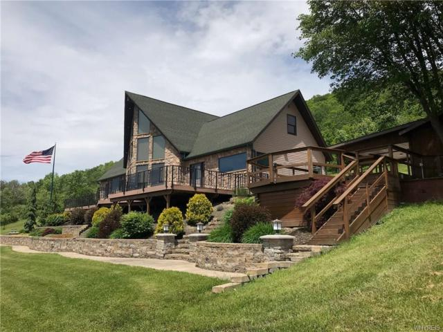 6494 Route 16, Franklinville, NY 14737 (MLS #B1151273) :: Updegraff Group