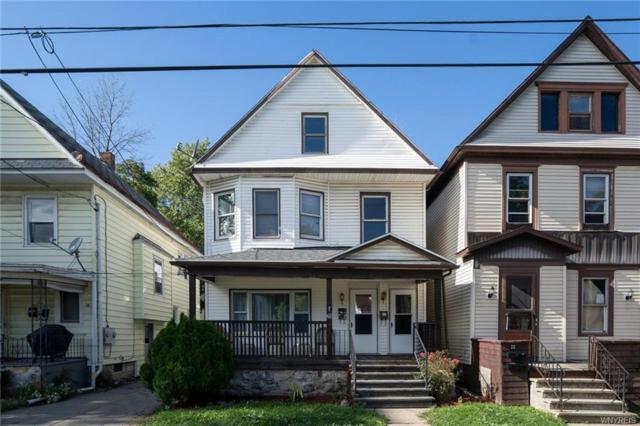 20 Weyand Avenue, Buffalo, NY 14210 (MLS #B1151446) :: The CJ Lore Team | RE/MAX Hometown Choice