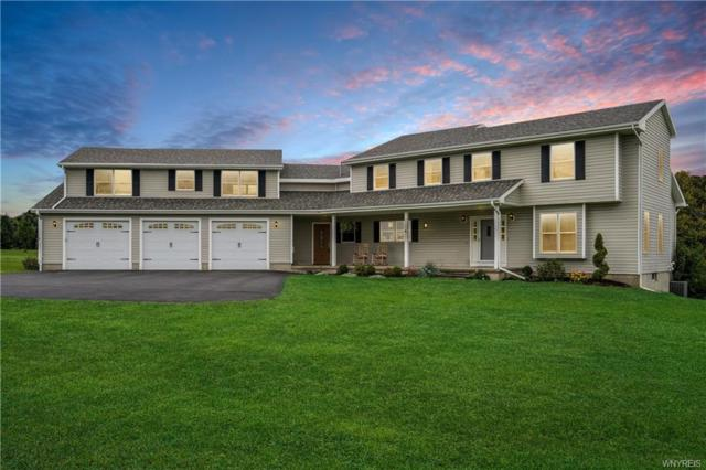 2110 Lewis Road, Aurora, NY 14052 (MLS #B1151904) :: The CJ Lore Team | RE/MAX Hometown Choice