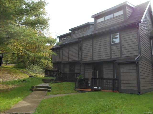 9 Centerline Rd-The Woods, Ellicottville, NY 14731 (MLS #B1151917) :: Robert PiazzaPalotto Sold Team