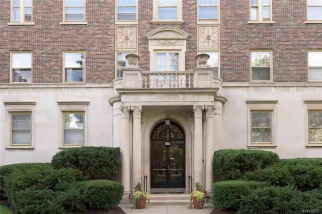 925 Delaware Avenue 5B, Buffalo, NY 14209 (MLS #B1151968) :: The CJ Lore Team | RE/MAX Hometown Choice