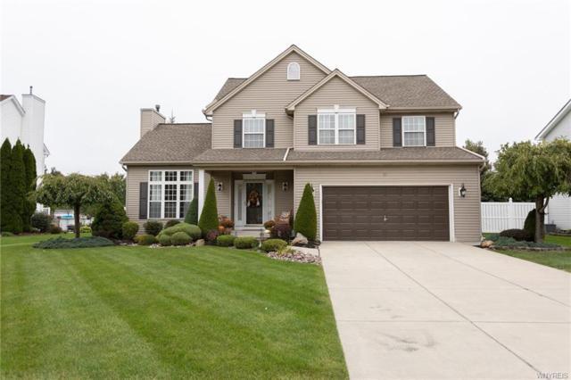 21 Windsor Ridge Drive, Lancaster, NY 14086 (MLS #B1152481) :: The CJ Lore Team   RE/MAX Hometown Choice