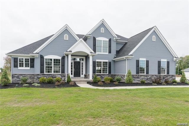16 Hearthstone, Orchard Park, NY 14127 (MLS #B1152509) :: The CJ Lore Team | RE/MAX Hometown Choice