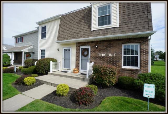1 Foxwood Row, Lancaster, NY 14043 (MLS #B1152587) :: The CJ Lore Team   RE/MAX Hometown Choice