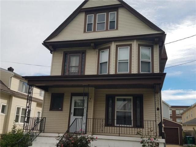 77 Alsace Avenue, Buffalo, NY 14220 (MLS #B1152780) :: The CJ Lore Team | RE/MAX Hometown Choice