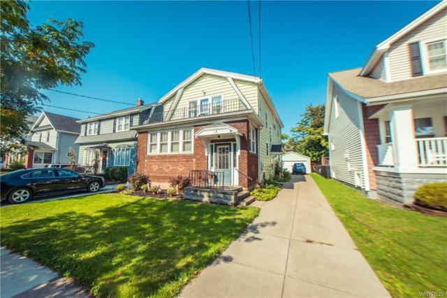 114 Choate Avenue, Buffalo, NY 14220 (MLS #B1152859) :: The CJ Lore Team | RE/MAX Hometown Choice