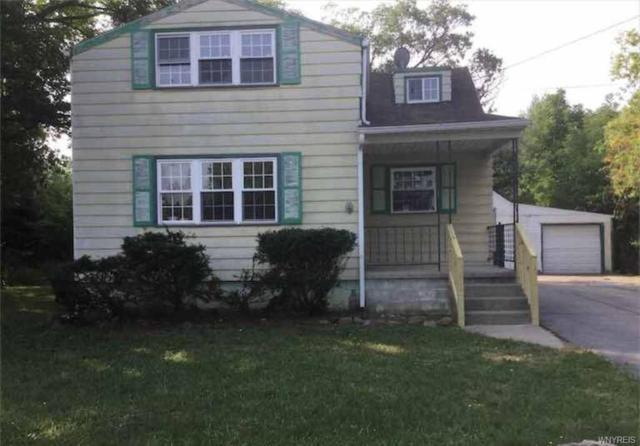6701 Elsa Place, Niagara, NY 14304 (MLS #B1152969) :: The CJ Lore Team   RE/MAX Hometown Choice
