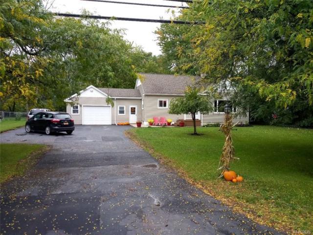 4578 Creek Road, Lewiston, NY 14092 (MLS #B1152996) :: The CJ Lore Team | RE/MAX Hometown Choice