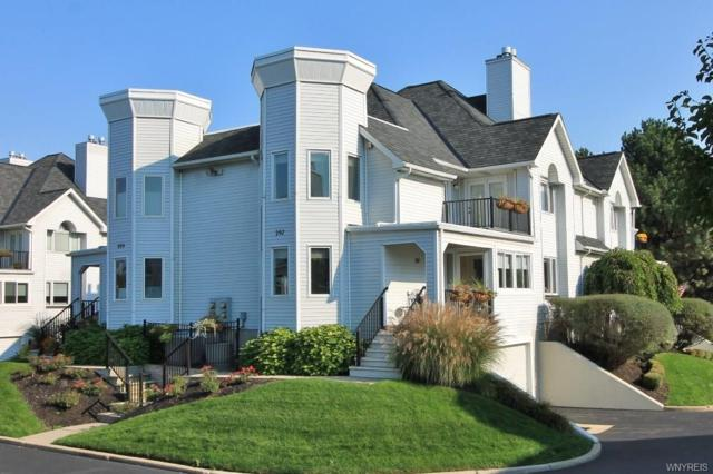 297 Lakefront Boulevard, Buffalo, NY 14202 (MLS #B1153284) :: BridgeView Real Estate Services