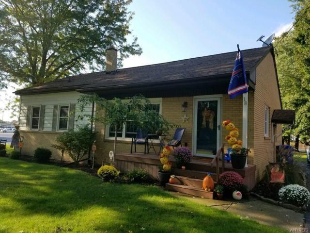 18 Willowdale Drive, West Seneca, NY 14224 (MLS #B1153303) :: The CJ Lore Team | RE/MAX Hometown Choice
