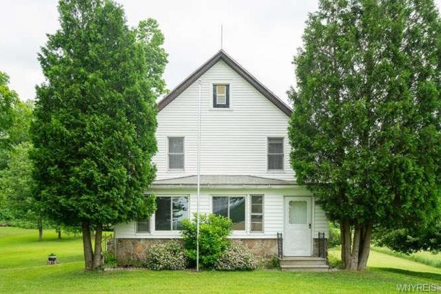 11095 Sharp Street, Concord, NY 14055 (MLS #B1153475) :: BridgeView Real Estate Services