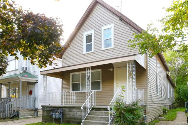 34 Schiller Street, Buffalo, NY 14206 (MLS #B1153732) :: The Rich McCarron Team
