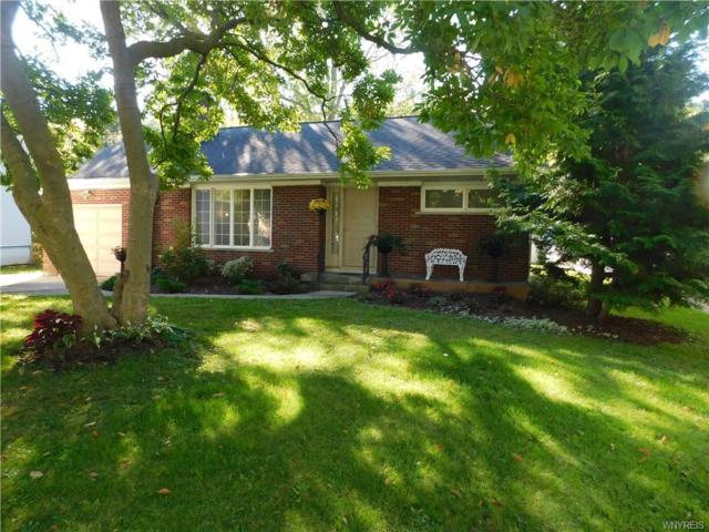 736 Hillview Court, Lewiston, NY 14092 (MLS #B1153783) :: The CJ Lore Team | RE/MAX Hometown Choice